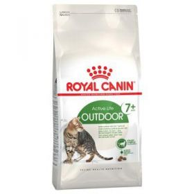 RC Outdoor +7 Dry Food - 2kg