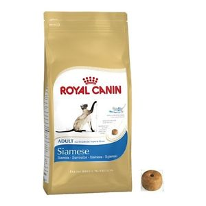 RC Siamese Adult Dry Food - 2kg