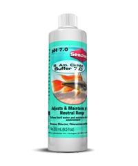 South American Cichlid Buffer 7.0 250ml - UPPSELT!