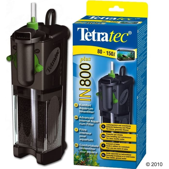 TetraTec IN 800 Plus - 800l/klst