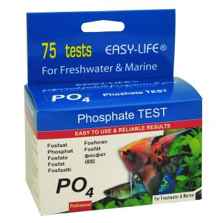 Easy-Life Phosphate Test