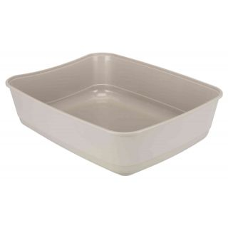 Classic Litter Tray - Taupe