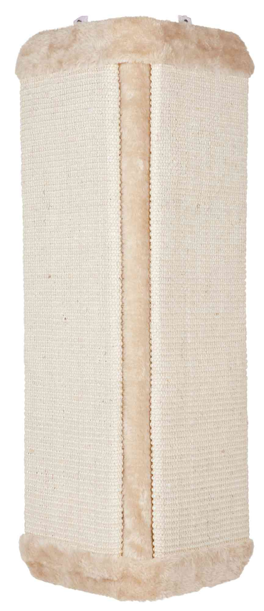 Corner Scratching Board XL - Natural/Beige