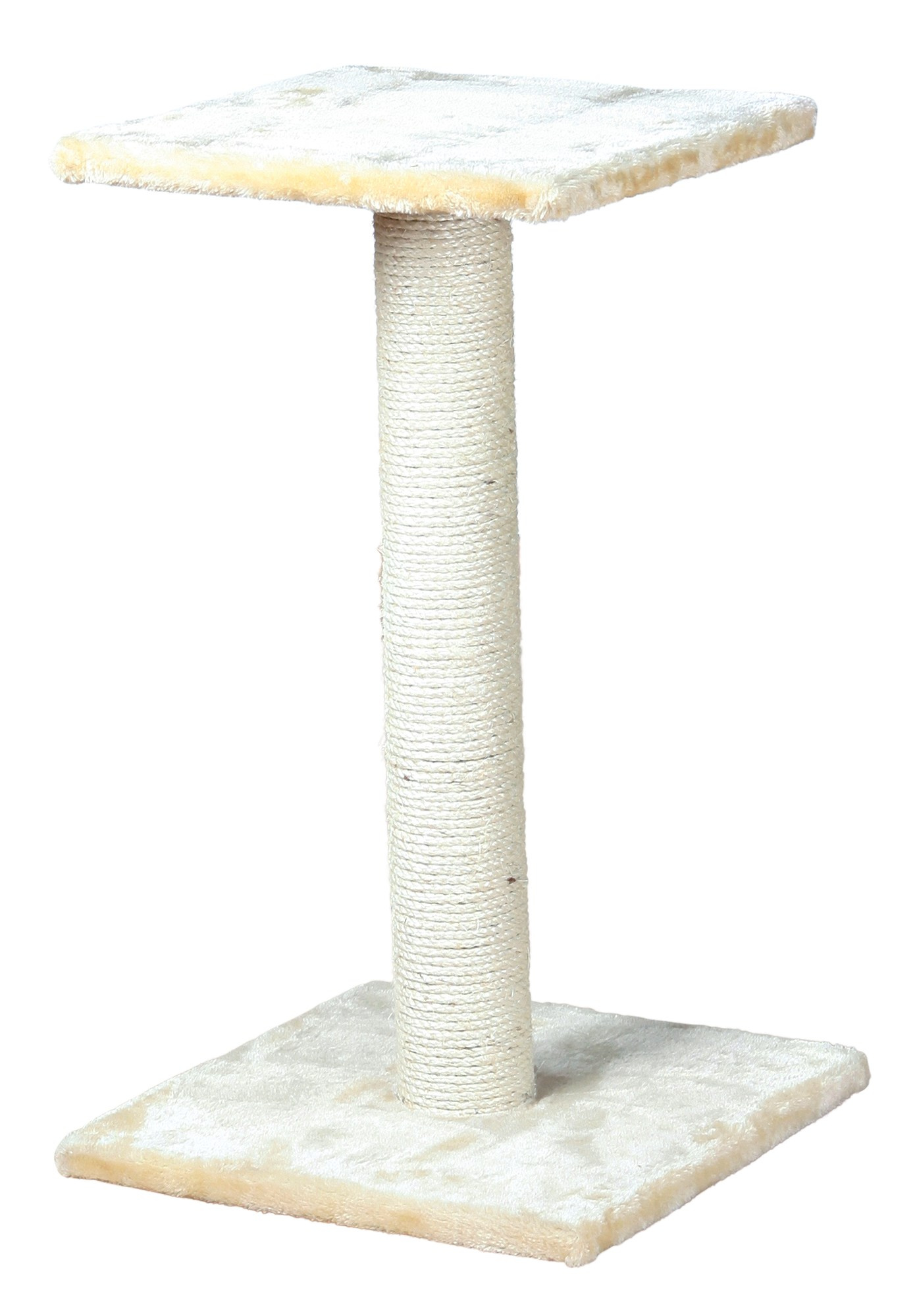 Espejo Scratching Post - Beige