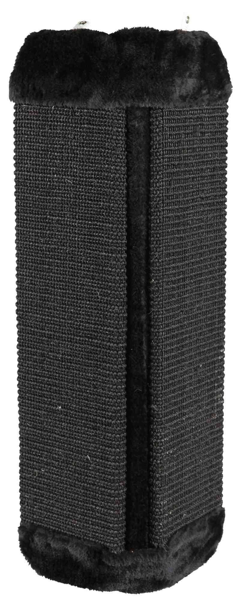 Corner Scratching Board - Black/Black