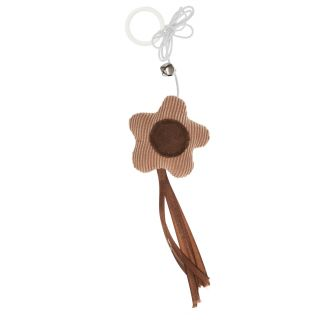 Flower on Elastic Band 65cm - UPPSELT!