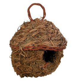 Grass Bird Nest