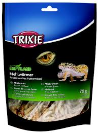 Reptiland® Freeze Dried Mealworms 70g