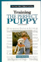 A New Owner's Guide to Training the Perfect Puppy