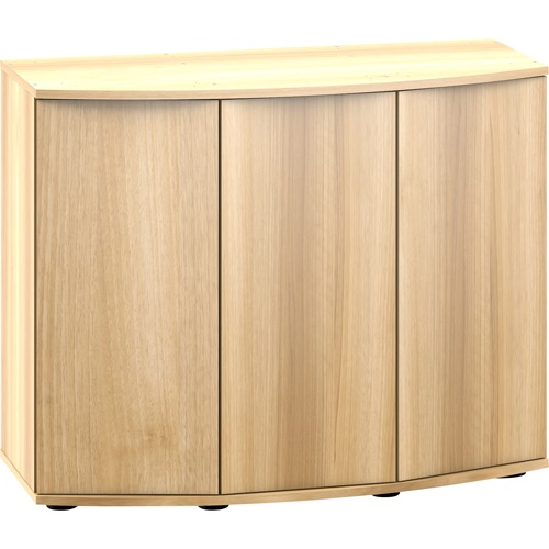 Vision 180 Cabinet SBX - Light Wood