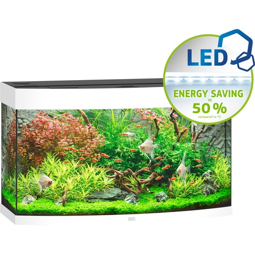 Vision 180 Aquarium - White LED
