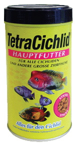 Tetra Cichlid Sticks 1000ml