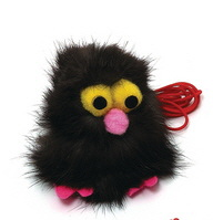 Fur Wobbler Cat Toy 8cm