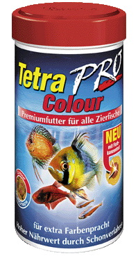 Tetra Pro Color Crisps 250ml