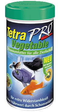 Tetra Pro Vegetable Crisps 500ml