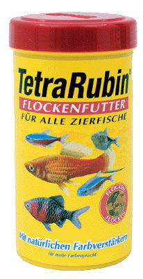 Tetra Rubin Large Flakes 500ml