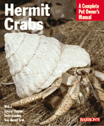 A Complete Pet Owner's Manual: Hermit Crabs