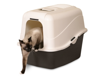 Petmate Litter Pan Kit L