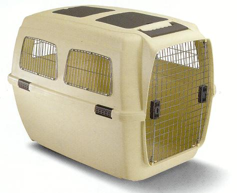 Clipper Idhra Pet Carrier No. 4