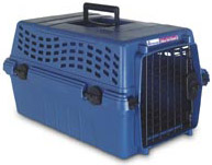 Deluxe Vari Kennel Jr. - Small - UPPSELT!