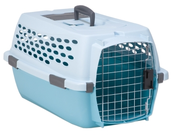 Vari Kennel Ultra - Blue/Grey - Petite