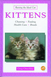 Kittens - Choosing, feeding, healthcare & breeds.