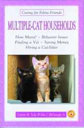 Multiple-Cat Households