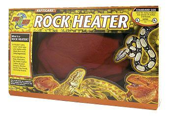 ReptiCare® Rock Heater Giant - UPPSELT!