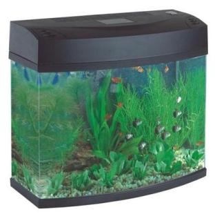Pan GS Aquarium Black - 20l