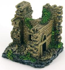 Decor Castle Ruins