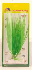 Plastic Plant Decor - Grass 20cm