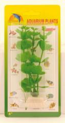 Plastic Plant Decor - Moneywort 10cm