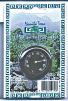 Namiba® Thermometer PVC Dial 38mm