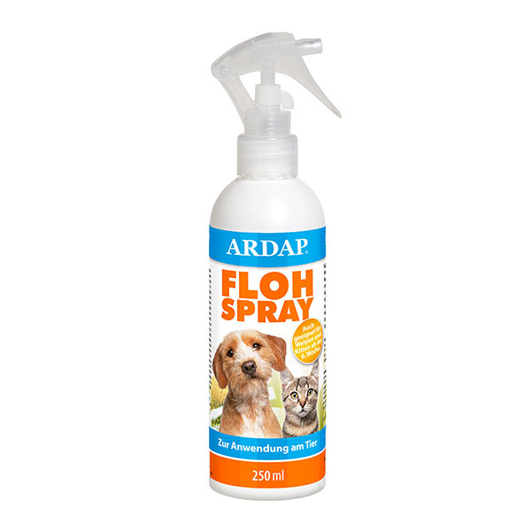 Ardap Flea Spray 250 ml