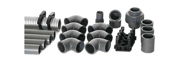 Inlet Hose & Fittings 1073