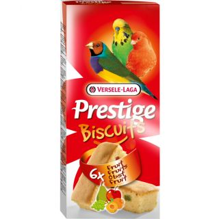 Prestige Biscuits Fruit 70g