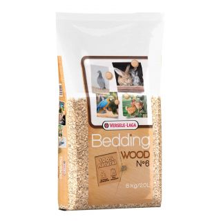 Bedding Wood N°6 - 20L