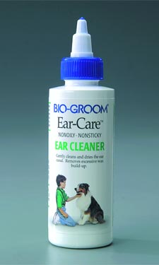 Ear-Care eyrnahreinsir 120ml