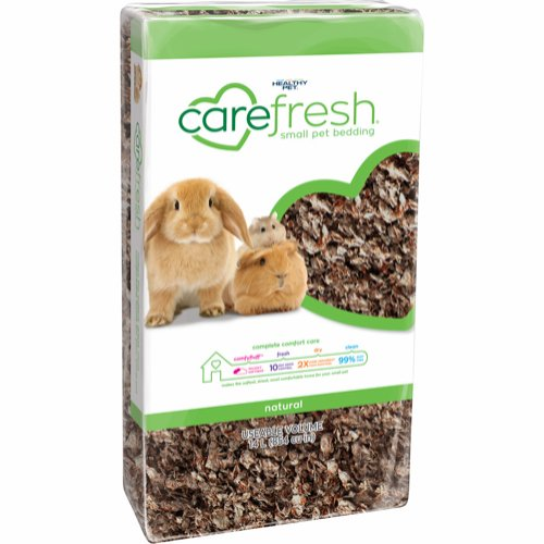 CareFresh Small Pet Bedding Natural - 14L
