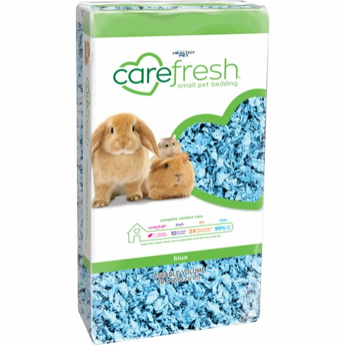 CareFresh Small Pet Bedding Blue - 14L