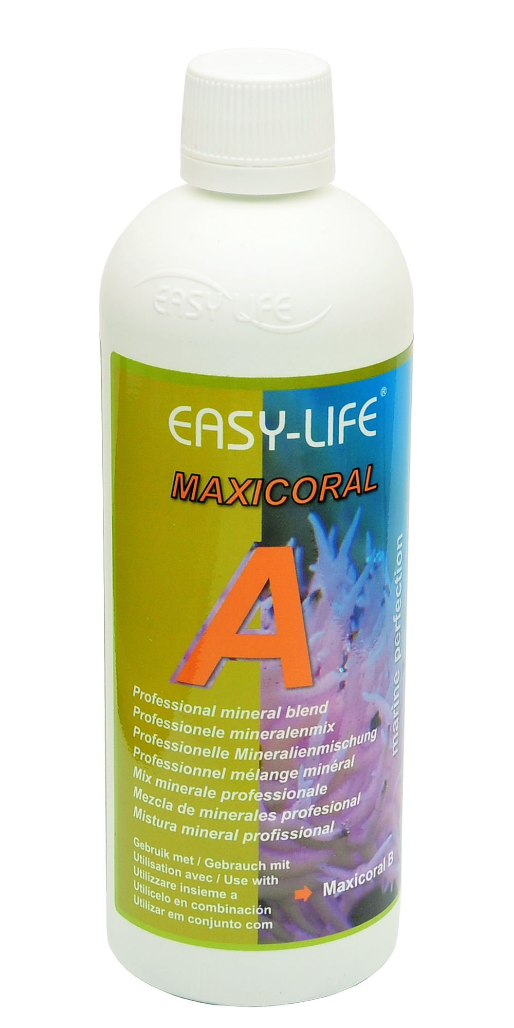 Easy-Life MaxiCoral A - 500ml
