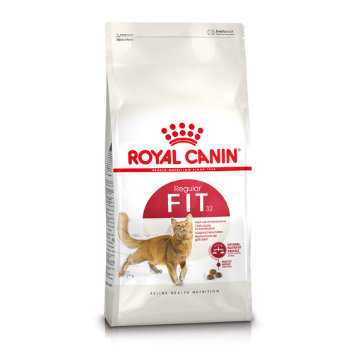 RC Fit Dry Food - 2kg