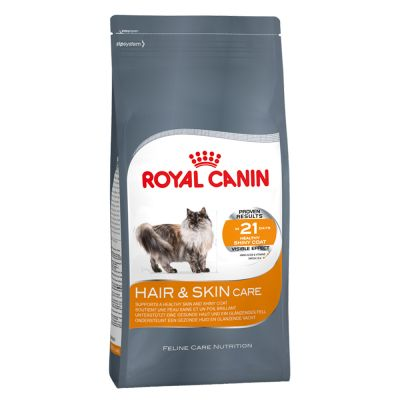 RC Hair & Skin Care Dry Food - 2kg