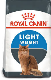 RC Light Weight Care Dry Food - 400g