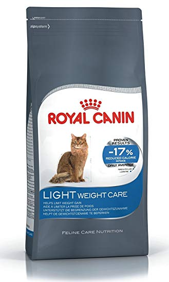 RC Light Weight Care Dry Food - 2kg