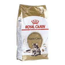 RC Maine Coon Adult Dry Food - 10kg