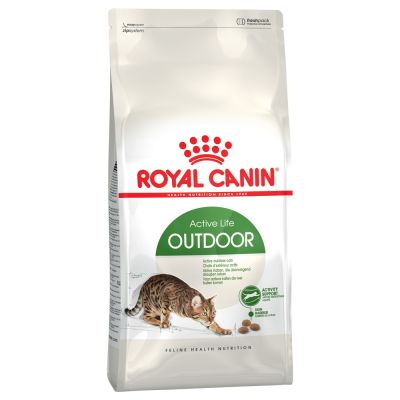 RC Outdoor Dry Food - 2kg