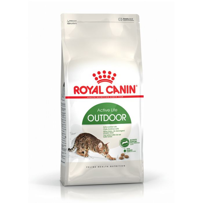 RC Outdoor Dry Food - 4kg