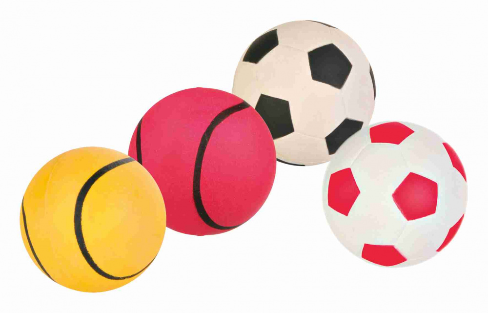 Foam Toy Ball 7cm