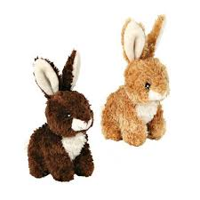 Assortment Rabbits 15cm - x4